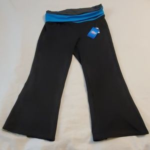 OLD NAVY compression capris NEW